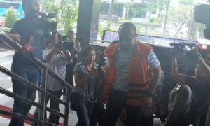 Andi Taufan Tiro segera diseret ke meja hijau untuk diadili/Foto Fadilah/NUSANTARAnews