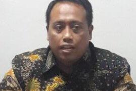 Anggota Dewan Perwakilan Rakyat Daerah (DPRD) Provinsi Jawa Timur Fraksi PAN, Agus Maimun. Foto Tri Wahyudi/Nusantaranews