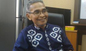 Anggota Komisi A DPRD Jatim Muzamil Safii. Foto Tri Wahyudi/Nusantaranews