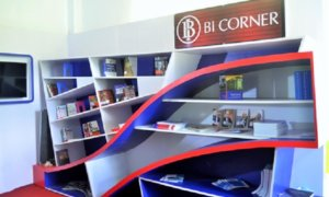 BI Corner/Foto: Istimewa