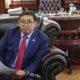 Wakil Ketua DPR RI bidang Koordinator Politik dan Keamanan, Fadli Zon)/Foto Istimewa/@fadlizon
