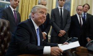 Donald Trump/AP Photo/Evan Vucci