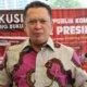 Anggota Komisi III DPR RI, Bambang Soesatyo. Foto Hatim/Nusantaranews
