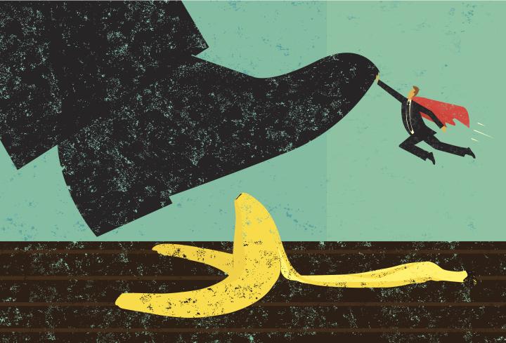 Langkah Memulai Kembali Usai Lakukan Kesalahan/Ilustrasi: Getty Images