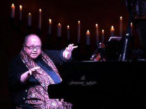 Jaya Suprana/Foto: DetikFoto