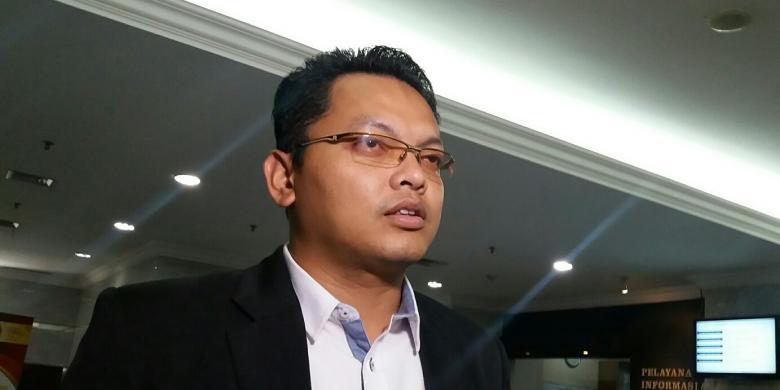 Jubir MK, Fajar Laksono. Foto Istimewa/Nusantaranews