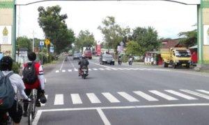 Kabupaten Kulonprogo. Foto IST