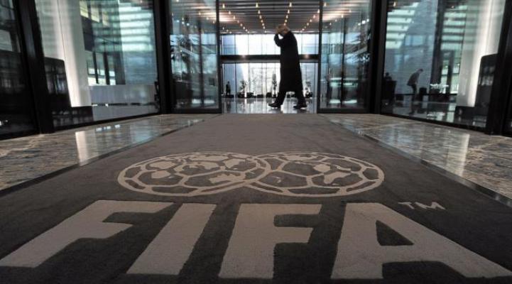 Kantor FIFA. Foto Ilustrasi/riaugreen