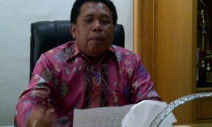 Kepala Dinas Perkebunan Jatim, Samsul Arifin. Foto Tri Wahyudi/Nusantaranews