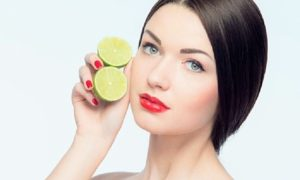 Wajah Fresh dan Awet Muda Dengan Manfaat Jeruk Nipis/Foto Lia (CantikAku.com)