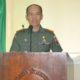 Komandan Korem 083/Baladhika Jaya Kolonel Arm Budi Eko Mulyono. Foto Dok. penrem 083