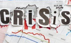 Krisis Asia tahun 1997/Foto Ilustrasi