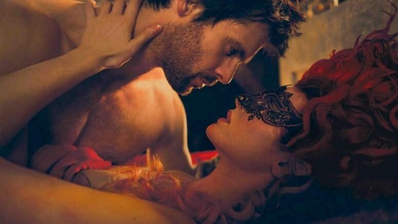 Фильм о страсти и сексе