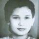 Marie Zumariah/Foto: Dok. Bapak Hendijo via arsif-nkri.blogspot.co.id