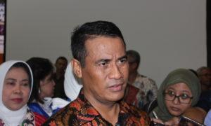 Menteri Pertanian (Mentan) Andi Amran Sulaiman/Foto Andika / NUSANTARAnews