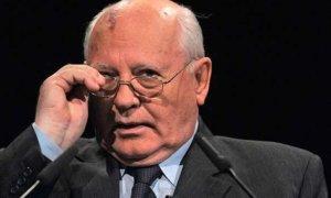 Mikhail Gorbachev/AP Photo