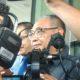 Wakil Kajati Jatim, Rudi Prabowo Aji/Foto Fadilah/NUSANTARAnews