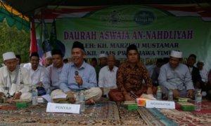 Pendidikan Dai Khusus Ahlusunnah Wal Jama'ah Tangkal Paham Radikalisme. Foto Dok. Pribadi