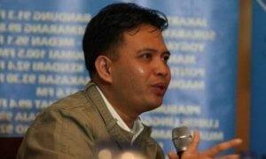 Pengamat Politik Hanta Yudha/Foto: Dekto.com