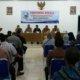 Rapar koordinasi Pengesahan APBDES. foto Dok. Pribadi