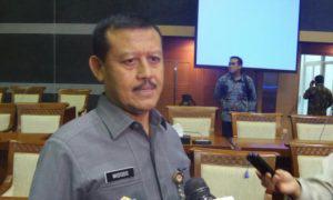 Sekretaris Jenderal Kementerian Pertahanan Laksdya TNI Widodo. Foto via kompas