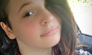 Sophie Gadis Berusia 13 Tahun Bunuh Diri Karena Putus Cinta. Foto IST
