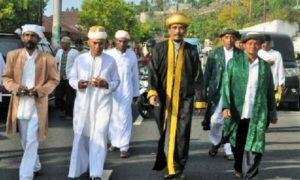 Sultan Tidore, Husain Sjah/Foto: Flickriver