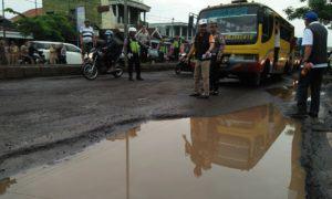 Wakil Gubernur Jawa Timur H. Saifullah Yusuf/Foto Three