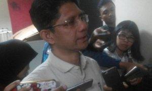 Wakil Ketua KPK, Laode Muhammad Syarif. Foto Fadilah/Nusantaranews