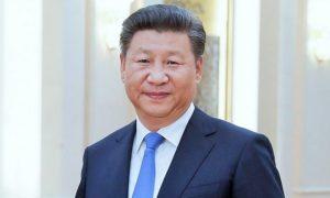 Xi Menjadi Pemimpin Cina Pertama yang Hadir di Forum Ekonomi Dunia Davos/Foto: Republika Online