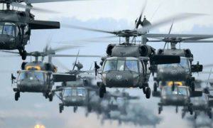 Helikopter Apache dari AS pesanan Indonesia/Foto: defense-studies