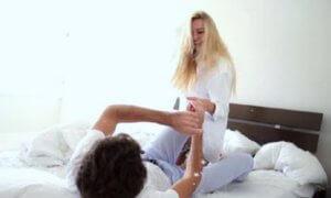 Di Era Milenial, 15 Persen Orang Sudah Melakukan Hubungan Seks di Usia Muda/Ilustrasi Foto: depositphotos.com