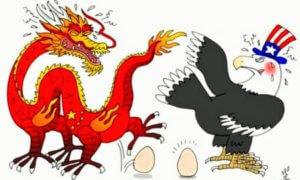 China Dinilai Berambisi Gantikan Amerika Serikat di TPP/Ilustrasi : china-report.org