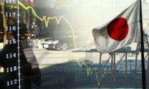 krisis ekonomi jepang. Foto Ilustrasi/IST