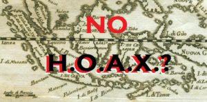 Ilustrasi Indonesia tidak Darurat HOAX/Foto Peta Indonesia Tempo Dulu (Koleksi Tempo Doeloe)