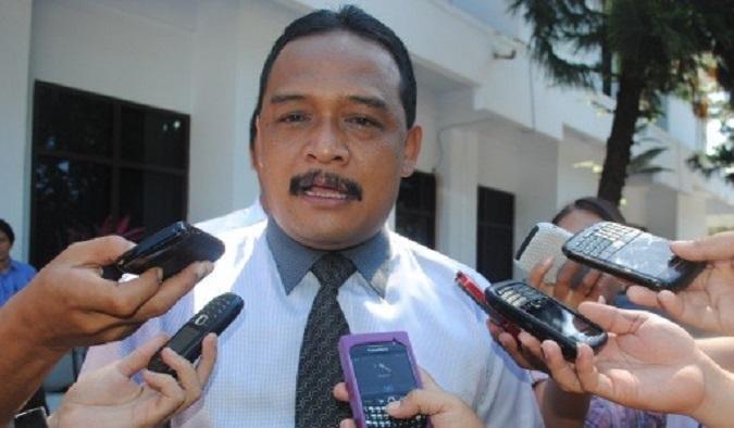 Wakil Ketua DPD RI, Benny Rhamdani/Foto: Dok. ProBMR