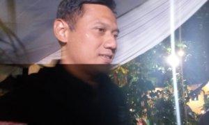 Agus Harimurti/Foto Fadilah/Nusantaranews