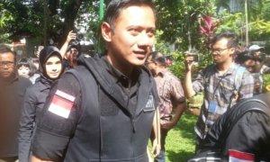 Agus Harimurti Yudhoyono/Foto fadilah/Nusantaranews