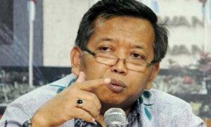 Ketua Umum Pengurus Besar Ikatan Alumni Pergerakan Mahasiswa Islam Indonesia (PB IKA PMII), Ahmad Muqowam/Foto: Dok. TeropongSenayan