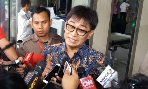 Andi Zulkarnaen Mallarangeng alias Choel Mallarangeng/Foto fadilah/Nusantaranews