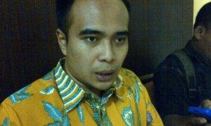 Anggota Komisi B DPRD Jatim Pranaya Yudha/Foto Tri Wahyudi/Nusantaranews