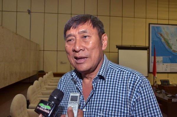 Anggota Komisi II DPR RI, Dadang S Muchtar/Foto Dok. Pribadi
