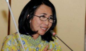 Anggota Komisi II DPR RI, Hetifah Sjaifudian/Foto via tribune