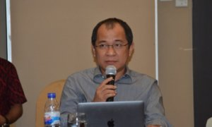 Anggota Komisi III DPR RI, Akbar Faisal/Foto: Dok. DPR