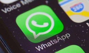 Aplikasi WhatsApp/Foto Istimewa