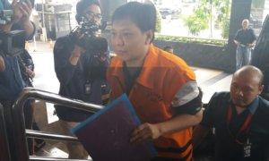 Bupati Tanggamus, Bambang Kurniawan/Foto Fadilah/Nusantaranews