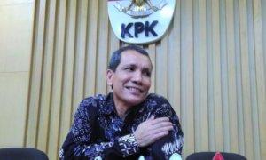Deputi Pencegahan Komisi Pemberantasan Korupsi (KPK), Pahala Nainggolan/Foto: Dok. Kompas (Ambaranie Nadia K.M)