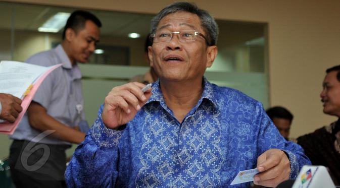 Direktur Utama (Dirut) Perum Bulog, Djarot Kusumayakti/Foto via setkab