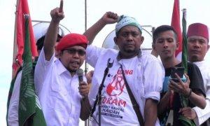 Komandan GN Kokam, Mashuri Masyhuda/Foto: Dok. GN KOKAM (Istimewa)