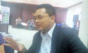 Jubir MK, Fajar Laksono/Foto: Dok. Tribunnews